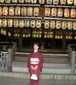 八坂神社201303