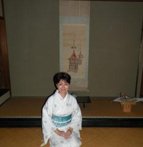紫織庵@祇園祭